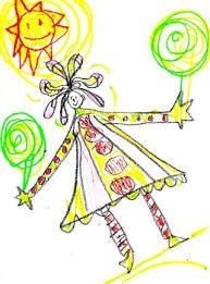 Çocukların Çizimlerini Anlamak-