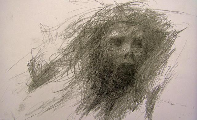 Çocukların Çizimlerini Anlamak---