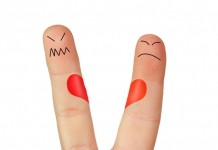 Evlilik Terapisti ve Çiftlerin Kavga Etme Nedenleri--