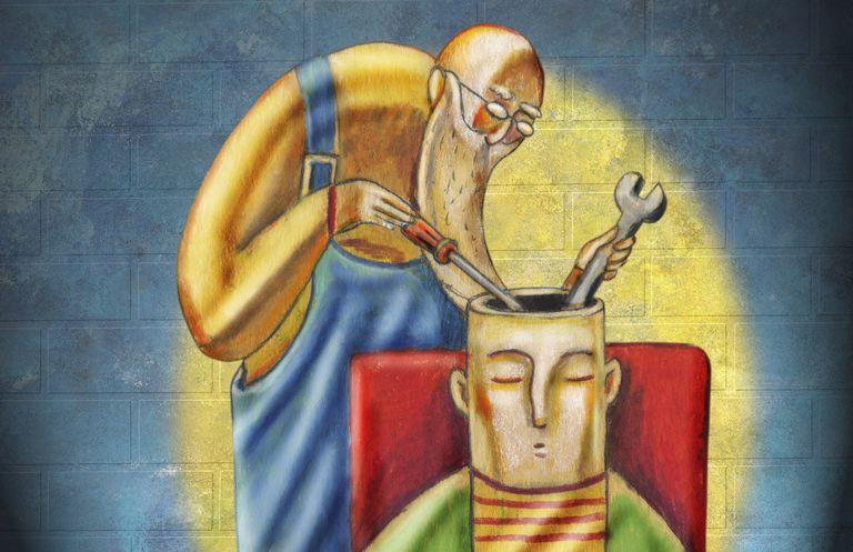 Freud ve Psikanalitik Teknik Üzerine Makaleler--