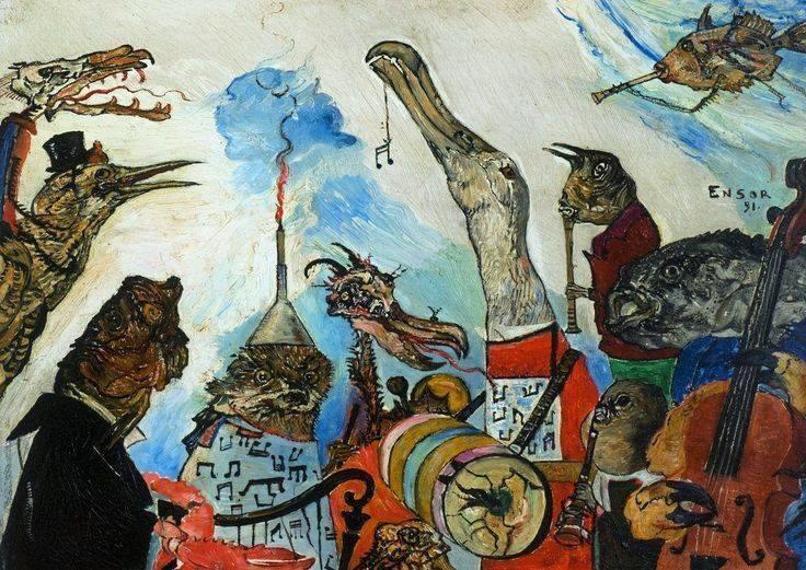 Hayvansal Manyetizmden Ölüler Ülkesine (Nekyaia), Düşlemden Aktif İmajinasyona, Fantastik Bir Hakikat Tasarımı: SİNEMA--
