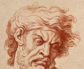 Öfke Nedir?
